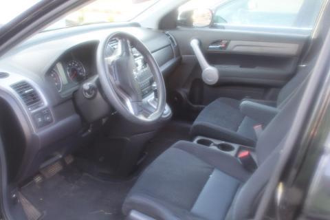 2007 Honda CR-V 4 Door SUV