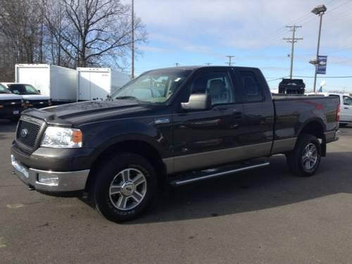 2005 ford f 150 4d extended cab for sale in antioch illinois classified. Black Bedroom Furniture Sets. Home Design Ideas