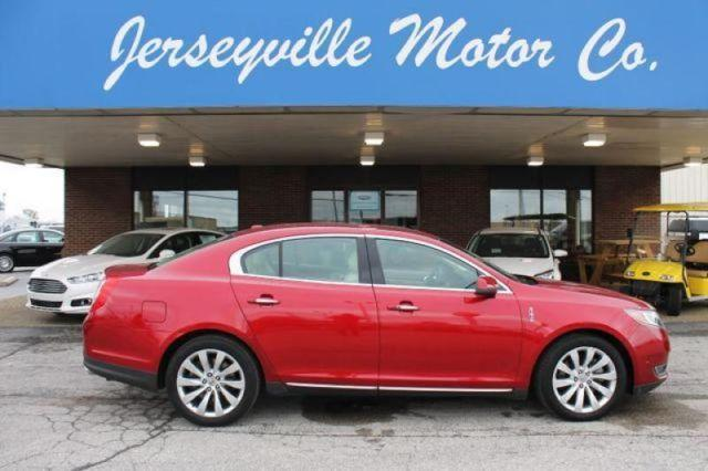 2014 lincoln mks 4dr 3 7l awd for sale in grafton illinois classified. Black Bedroom Furniture Sets. Home Design Ideas