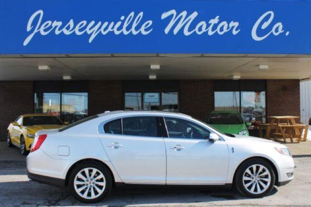 2014 Lincoln Mks 4dr 3 7l Awd For Sale In Grafton