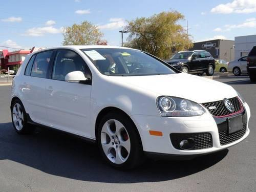 2008 volkswagen gti 4dr car for sale in louisville kentucky classified. Black Bedroom Furniture Sets. Home Design Ideas