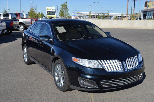2009 Lincoln MKS 4dr Car