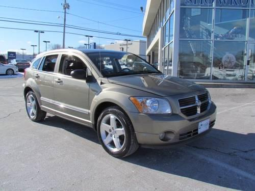 2008 Dodge Caliber 4dr Car R/T