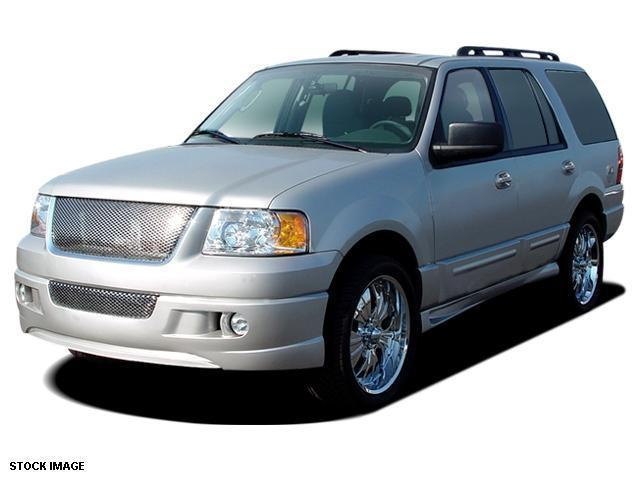 2006 Ford Expedition Sport Utility 4dr King Ranch 4WD