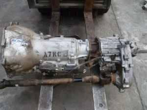 4L60E Transmission For Sale >> Chevy 93 94 4l60e 4x4 Transmission For Sale In Shadow Hills