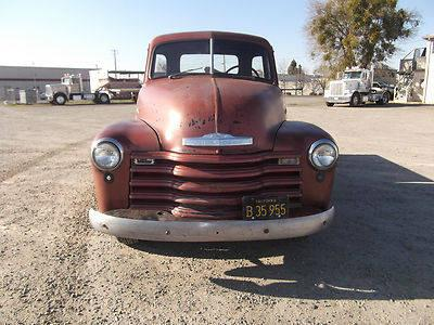1952 chevy shortbed stepside 5 window pickup for sale in for 1952 5 window chevy pickup for sale