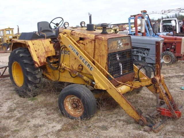 John Deere 350 crawler dozer tractor 6 way blade, diesel Runs perfect