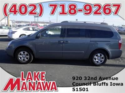 2008 Kia Sedona LX - (712) 366-9481 for more information!