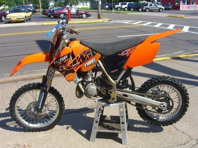 2005 KTM 85 sx
