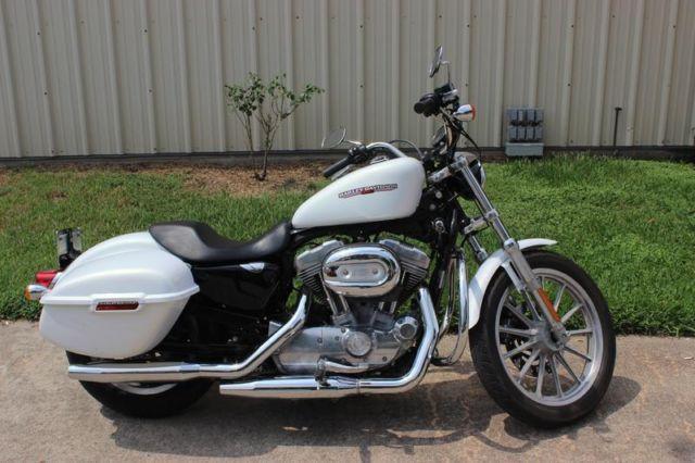 2007 Harley-Davidson XL 883L Sportster (452452)