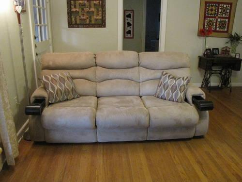 Queen Size Hide A Bed Couch For Sale In Tierra Buena California Classified