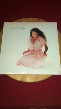Kris & Rita - Natural Act Vinyl Record (1978)