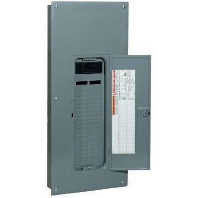 Square D QO 200 amp main breaker panel