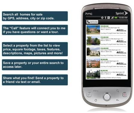 Introducing Our Free Real Estate App For Your Mobile Phone