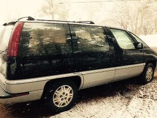 1992 Chevy Lumina APV Van