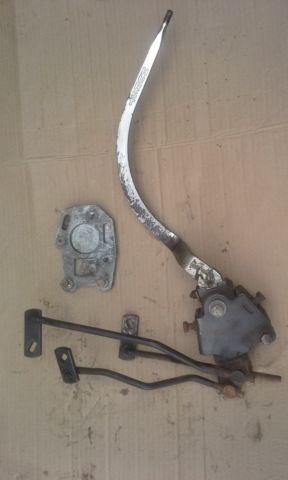 Ford toploader 4 speed reverse arm for 1964-67 Galaxie transmission