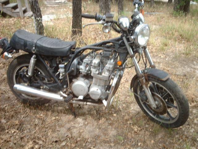 Parting Out A Couple Of ATV's Yamaha, Polaris, Kawasaki
