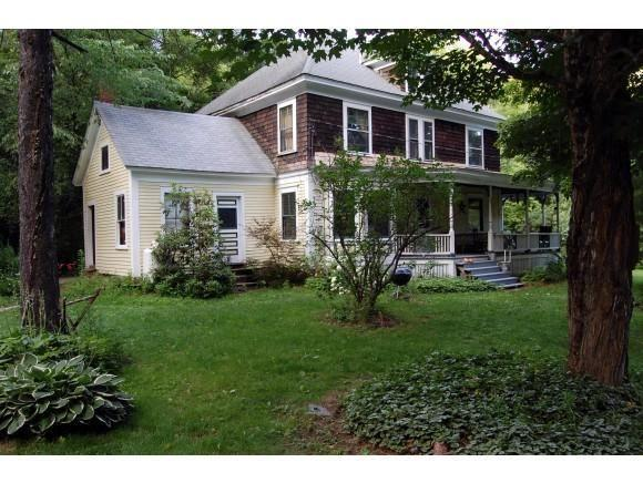 Unique and Charming 4 bed/1 bath Victorian in Country Setting
