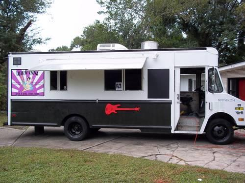 Bbq Food Truck For Sale In Florida Autos Post