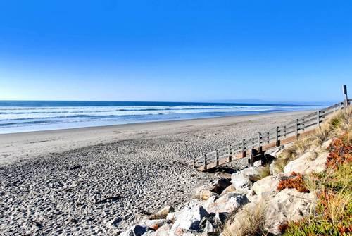 Pajaro Dunes Beach Getaway