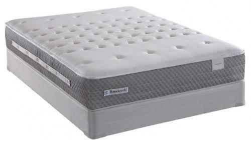 Twin Bed - Girls Ikea Bed - Sealy Mattress
