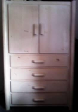 Bedroom Sets On Used Whitewashed Pine Bedroom Set For Sale In Covina