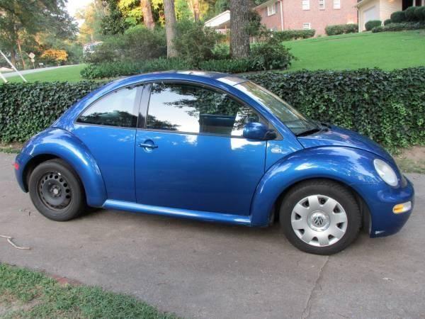 2003 volkswagen beetle for sale in taylors south carolina. Black Bedroom Furniture Sets. Home Design Ideas
