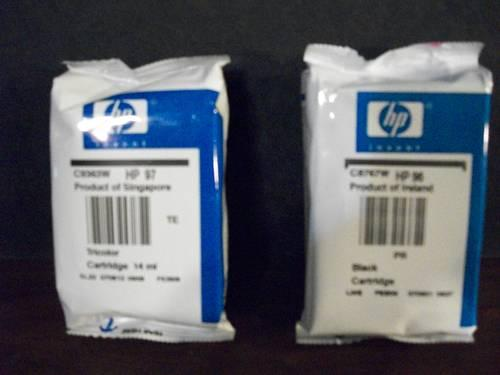 HP Ink Cartridges Best deal!!