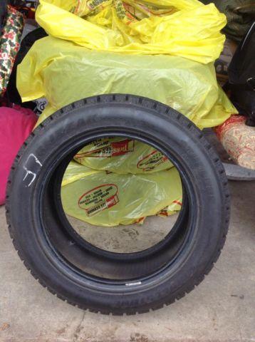 New Tires - Bridgestone Bizzak: 225/50R16
