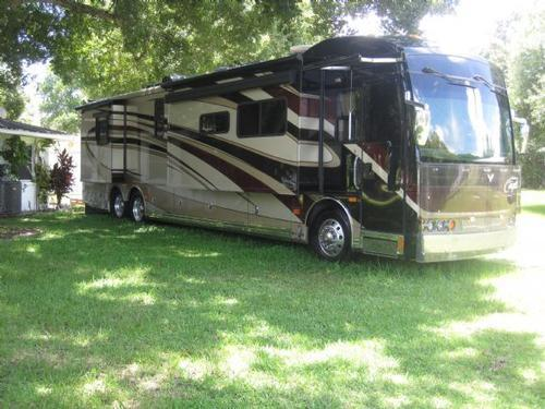 2007 American Eagle by Fleetwood
