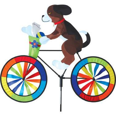 Puppy Bicycle Spinner by Premire