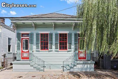 $2200 3 House in Bywater New Orleans Area