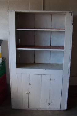 How to make a kitchen food pantry cabinet - YouTube