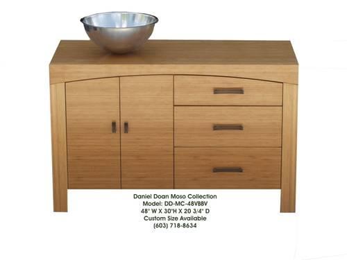 Custom Bathroom Vanity Kitchen Cabinets Countertops MA NH