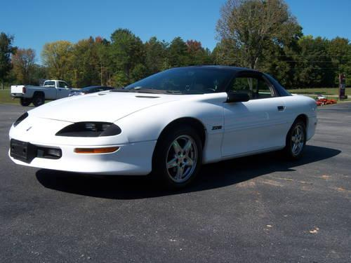 97 chevrolet camaro z28 for sale in cumberland virginia classified. Black Bedroom Furniture Sets. Home Design Ideas