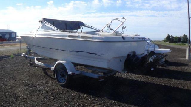 Bayliner Classic Capri 2150