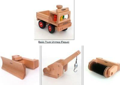 New Fagus Car Transporter