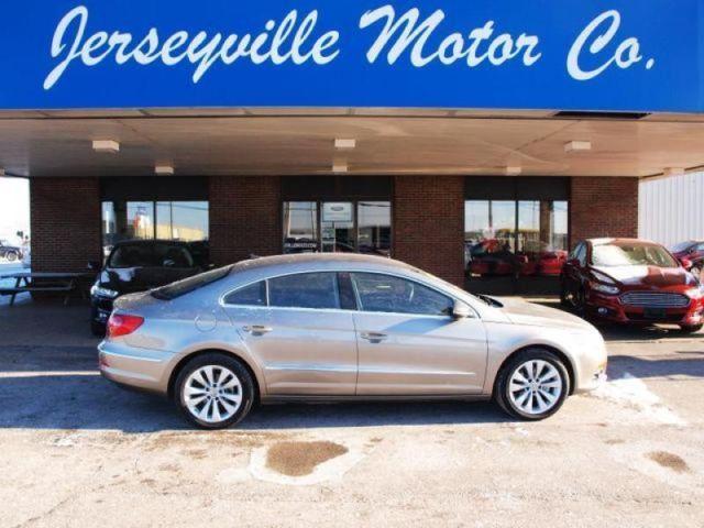 2010 Volkswagen Cc Sport For Sale In Grafton Illinois