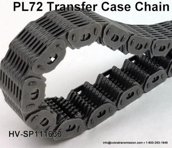 PL72 ATC Chain