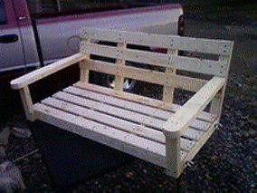 porch lawn deck chair adirondack