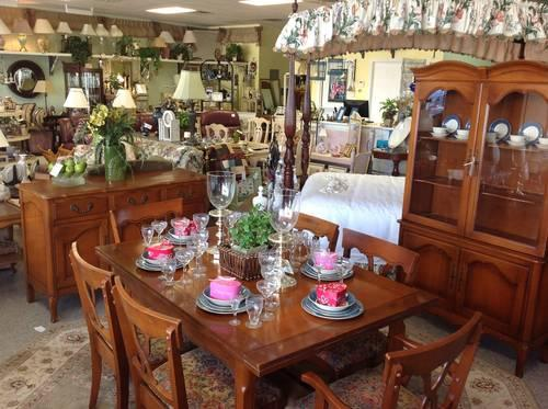 black dining room table with chairs hutch china cabinet for sale in