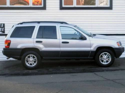2003 jeep grand cherokee limited 4wd for sale in bridgeport connecticut classified. Black Bedroom Furniture Sets. Home Design Ideas