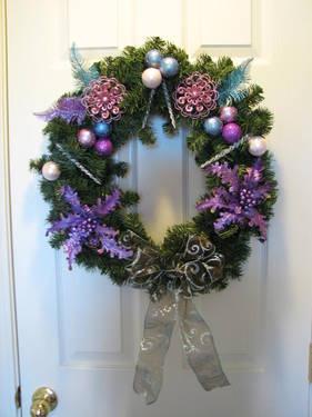 Wreaths - Christmas Wreaths