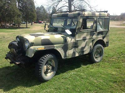 hunting jeep cj5 1973 for sale in shepherdsville kentucky classified. Black Bedroom Furniture Sets. Home Design Ideas