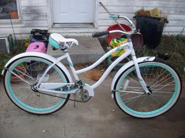 Almost New Classic Bicycle
