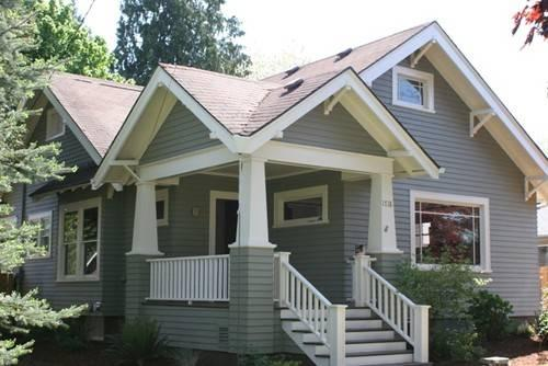 Historic Home with apartment for Rent close to downtown - Furnis