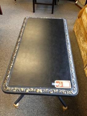 HIGH QUALITY Granite Coffee Table