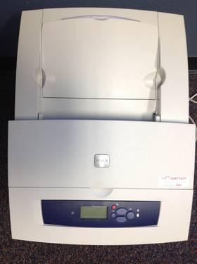PRINTER - XEROX PHASER 8560 COLOR 30PPM MAC OR PC