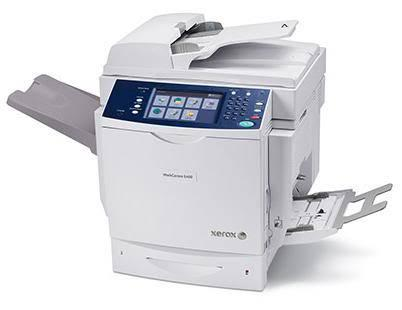 Xerox Workcentre 7328 Multifunction Color Copier 28ppm