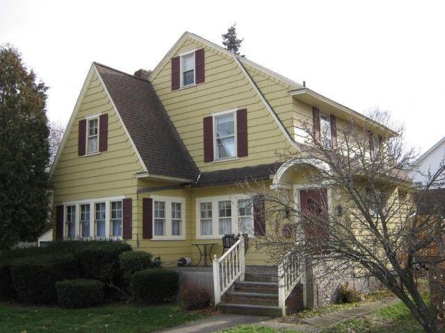 Home in City of Cortland near SUNY Cortland